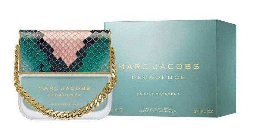 Perfume Feminino Marc Jacobs Decadence Eau So Decadent Eau de Toilette