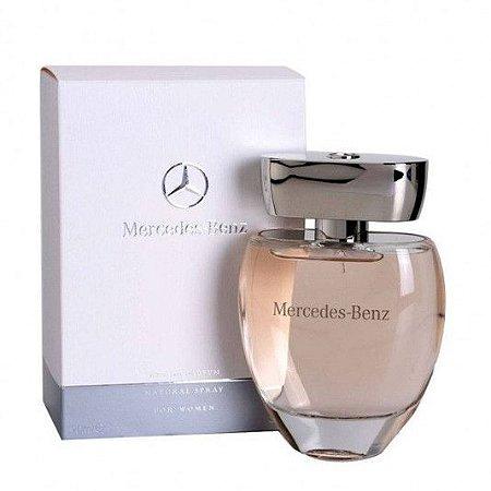 Perfume Feminino Mercedes-Benz for Her Eau de Parfum