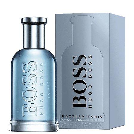 Perfume Masculino Boss Bottled Tonic Hugo Boss Eau de Toilette