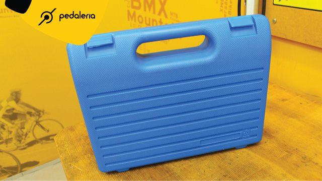 Maleta de Ferramentas Tool Max padrão Shimano - 8097