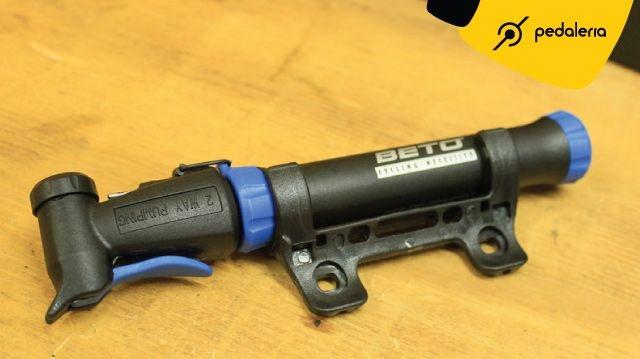 Bomba Beto Mini modelo CMPB-02B com agulha
