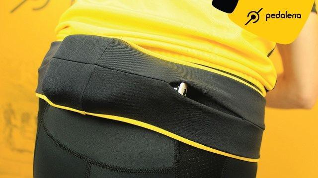 Cinta Cool Belt para atividades físicas