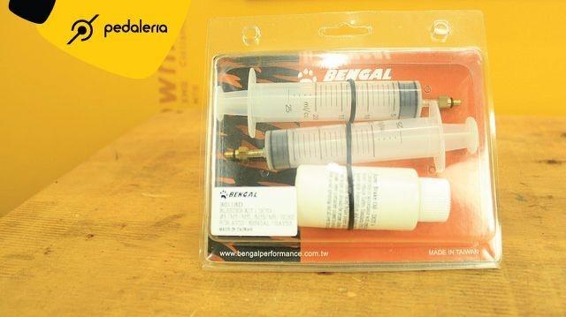 Kit Sangria Bengal B001BD (Dot4)