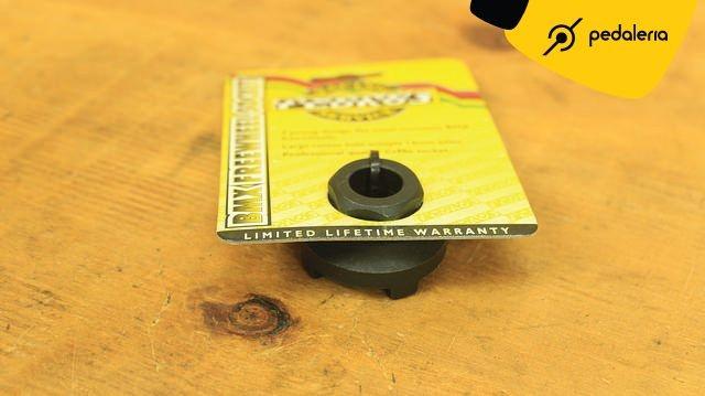 Extrator de Roda Livre 4 furos - 6451225