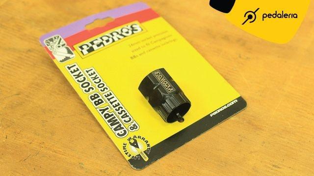 Extrator de Cassette e Movimento Central  - 6460205