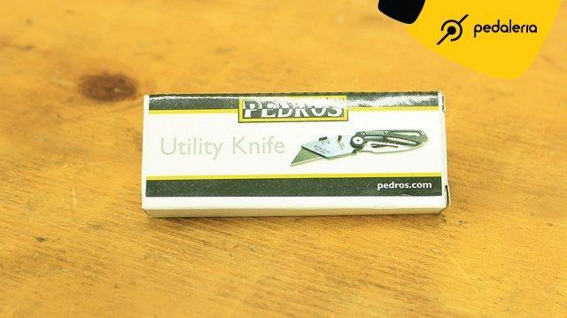 Faca Canivete Pedro's - 6450410