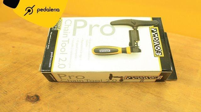 Chave de Corrente Pro 2.0 - 6460360