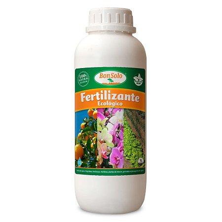 Fertilizante Ecológico BonSolo (1 litro)