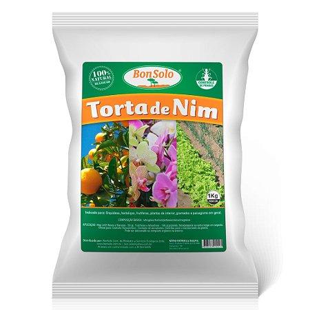 Torta de Nim BonSolo (1kg)