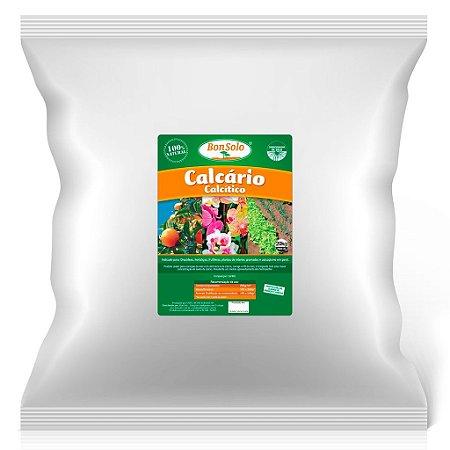 Calcário Calcítico BonSolo (20kg)