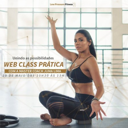 Web Class Prática - Unindo as possibilidades - Aplicando o LPF usando as ferramentas de Nível 1 + 2 + 3