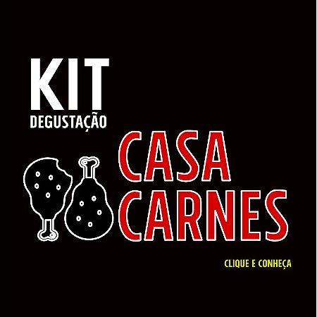 Kit para Casa de Carnes