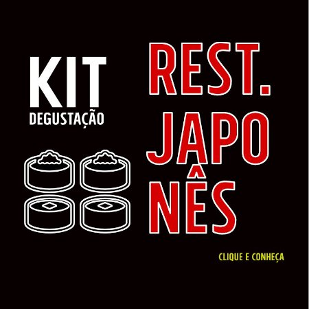 Kit para Comida Japonesa