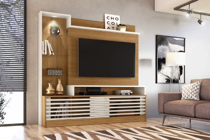HOME MADETEC THEATER FRIZZ PRIME