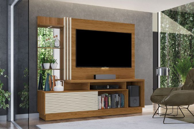 HOME MADETEC THEATER FRIZZ PLUS