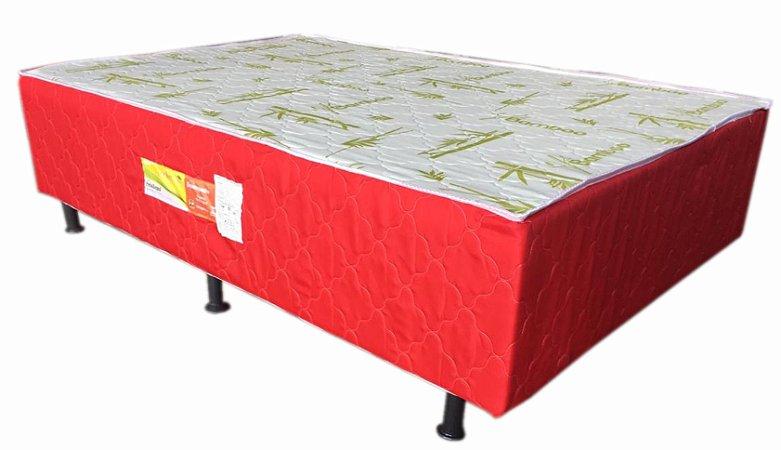 CAMA BOX CONFORTLINE PRIVILEGED 128X188X40
