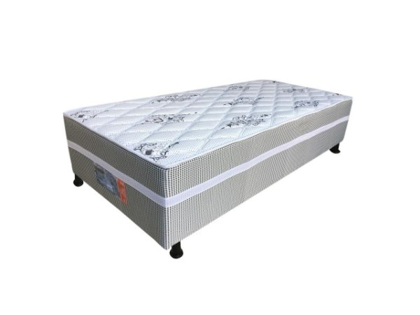 CAMA BOX D28 88X188X40 ALLFLEX STANDARD LIGHT