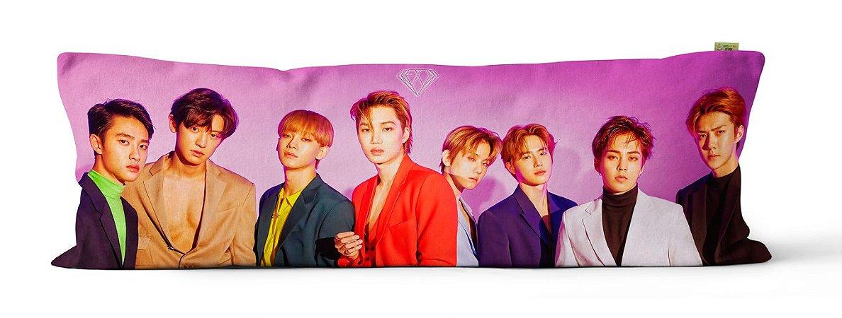 Capa Dakimakura EXO Love Shot K-Pop