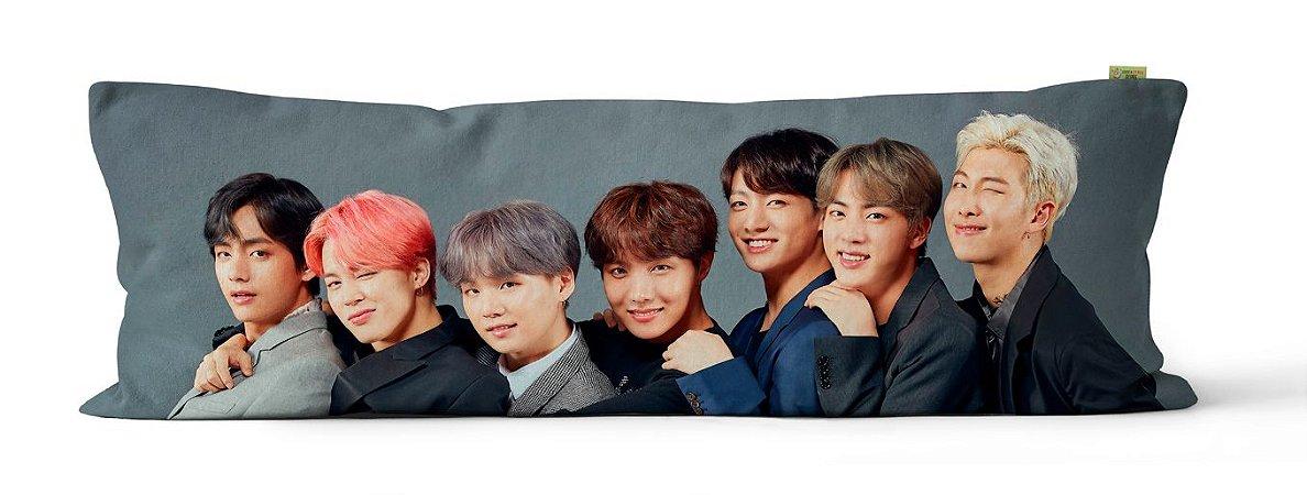 Capa Dakimakura BTS 2019