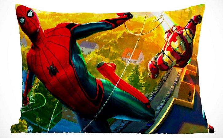 Fronha Travesseiro Spiderman Homecoming