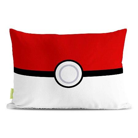 Fronha Travesseiro Pokémon Pokebola