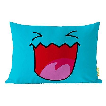Fronha Travesseiro Pokémon Wobbuffet