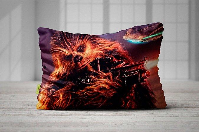 Fronha Travesseiro Star Wars Chewbacca