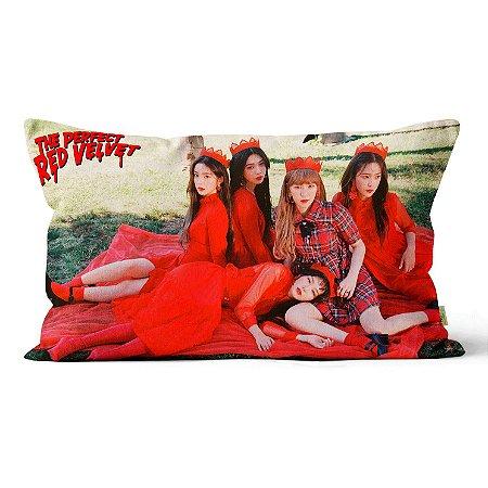 Almofada Kpop Red Velvet é na Minha Marcka