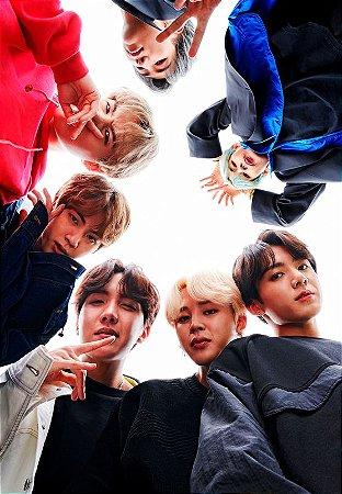 Banner BTS