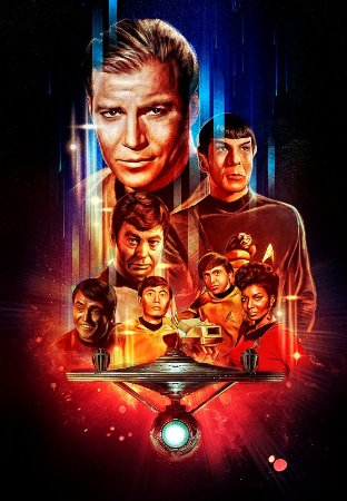 Banner Star Trek Clássica