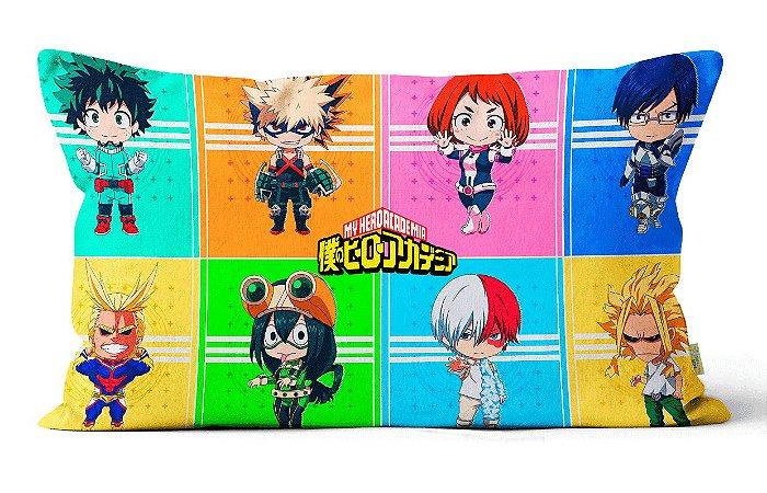 Almofada Anime Boku no Hero Academia