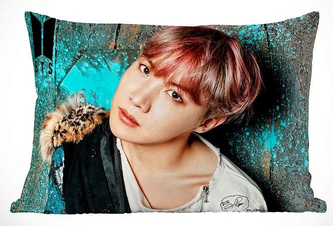 Fronha Travesseiro BTS Individual II