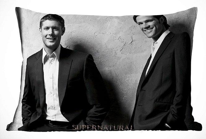 Fronha Travesseiro Supernatural