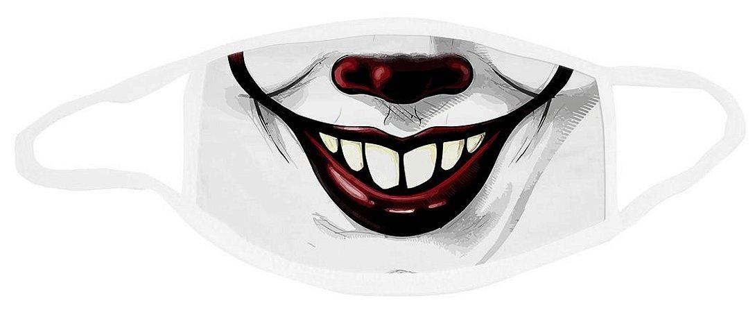 Máscara de Boca It - Coringa - Rocket - Venom - Anonymous