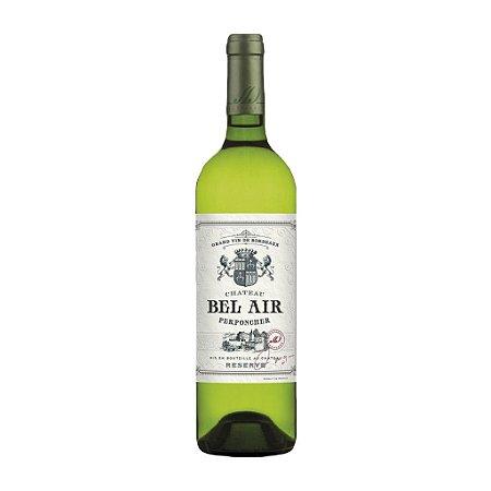 Château Bel Air Perponcher Blanc 2018