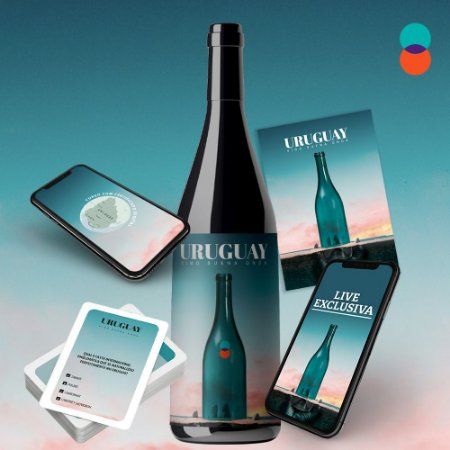 ON & OFF WINE #16 – Uruguay