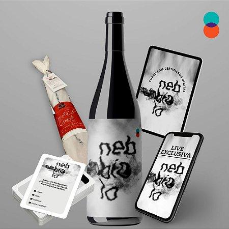 ON & OFF WINE #17 - Nebbiolo