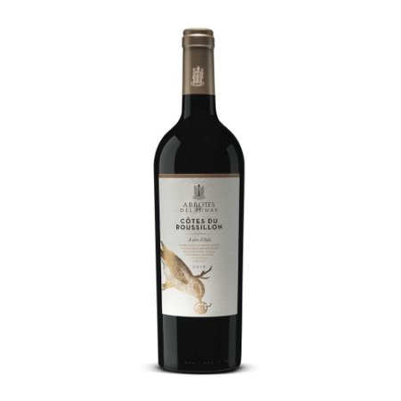 Abbotts & Delaunay A Tire D'Aile 2015 750 ml