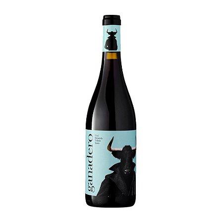 Canopy Wine Ganadero 2018 750 ml
