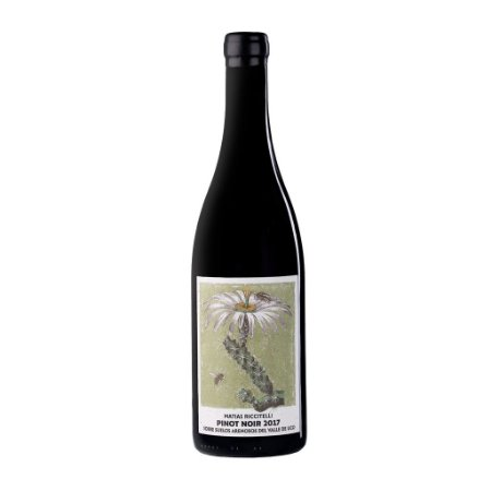 Riccitelli Pinot Noir 2017 750 ml