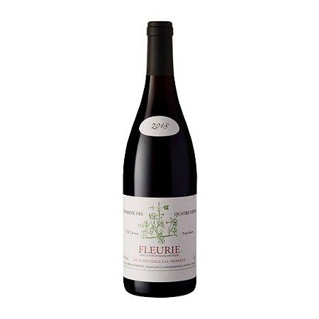 Domaine des Quatre Vents Fleurie 2018 750 ml