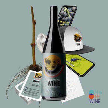 ON & OFF WINE #3 - BIODINÂMICO