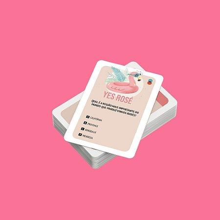 Deck de cartas #5 Rose