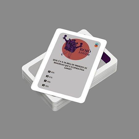 Deck de cartas #6 Beaujolais