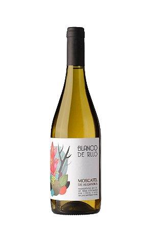 Blanco de Rulo Moscatel de Alejandría 2019 750 ml