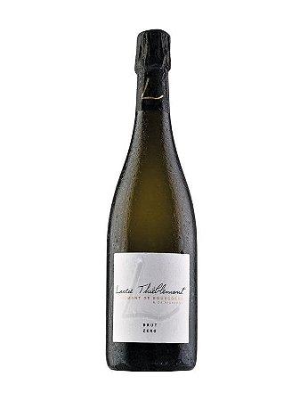 Lucie Thiéblemont Crémant de Bourgogne Blanc de Noirs Nature