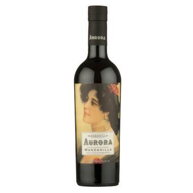 Jerez Aurora Manzanilla