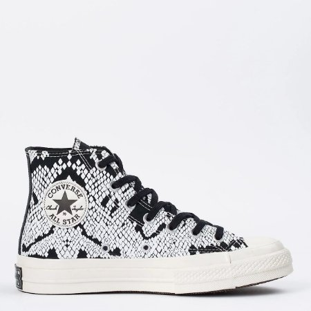 Tênis Converse All Star (BP3724) Preto e Branco