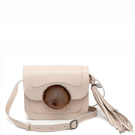 Bolsa Agata La Spezia (BU5603) Marfim