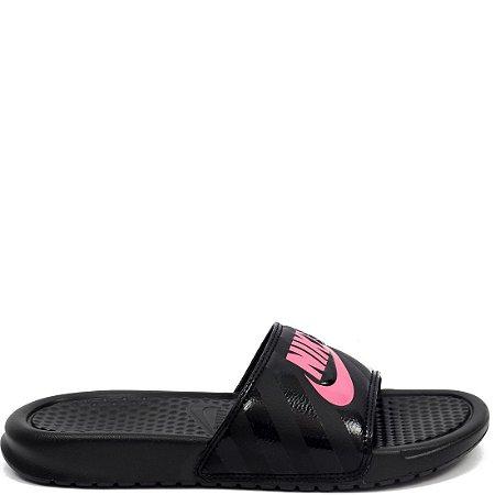 Chinelo Nike (BJ8439) Preto